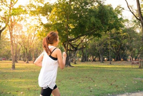 courir pour la santé