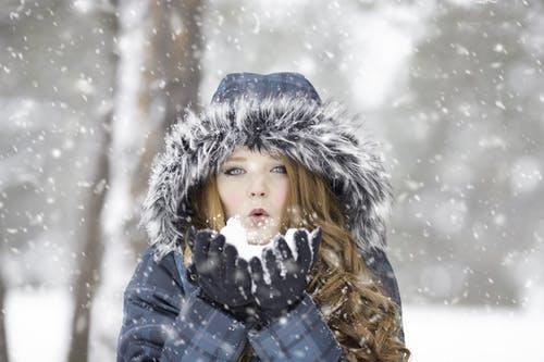 le froid et notre coeur