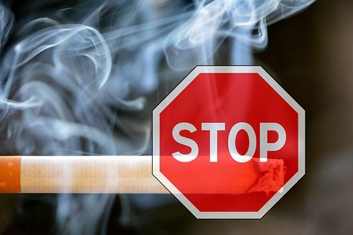 arret tabac