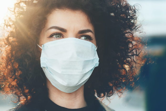 Hypertension et corona virus