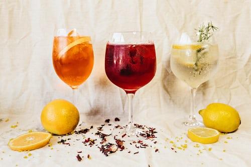alcool et hypertension arterielle